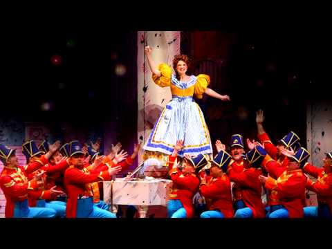 The Daughter of the Regiment - Palm Beach Opera