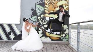 Mehtap & Zülfikar   Videoshooting - Düğün klip, 19.04.2014