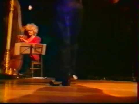 Harpe et Claquettes M.NordmannF.Ruiz Le Cercle de Minuit