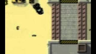 Carmageddon TDR 2000 Game Boy Color Trailer (The Nosebleed Pack)