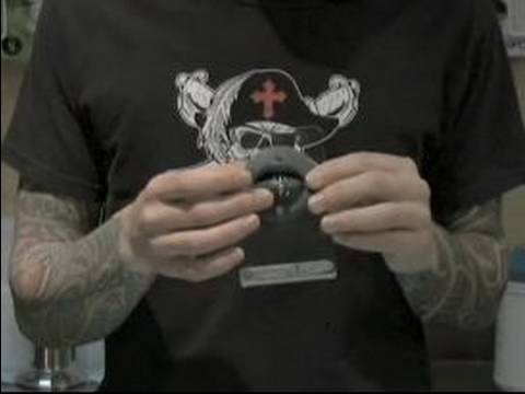 How to Clean & Maintain Body Piercing : How Does Bacteria Form in Body Piercing?