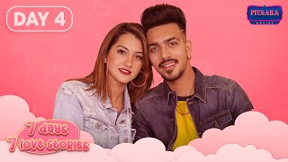 Valentines Special - Reet Narula & Sam Narula | Love Story Day 4 | 7 Days 7 Love Stories
