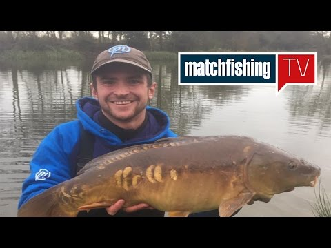 Match Fishing Tv - Episode 36