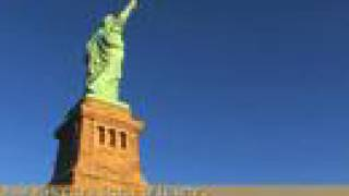 New York City s Statue of Liberty - 2 Minute Tour