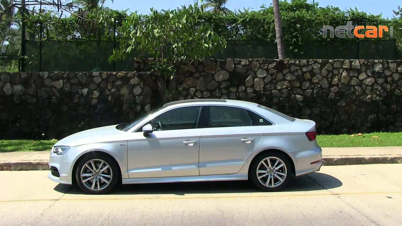 audi a3 sedan s line youtube. Black Bedroom Furniture Sets. Home Design Ideas
