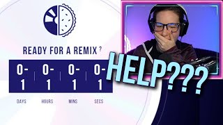 The countdown clock broke! Holo Taco Remix launch - Simply Stream Highlights