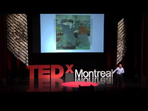 Infectious Music: How microbes shaped our music: Quim Madrenas at TEDxMontreal