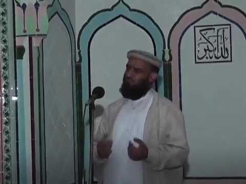 Maulana Attaullah bandyalvi Bayan In Masjad Umr - e - FarooQ Dalwal_Part 4