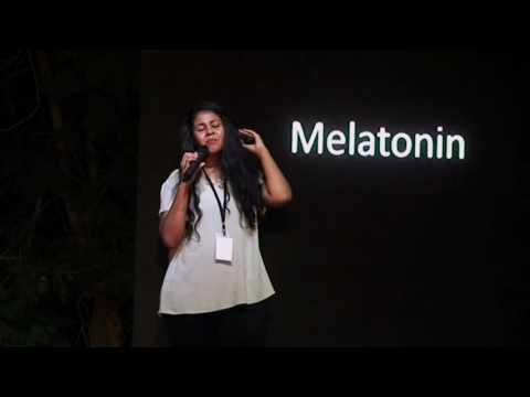 the dark sky   Yousra Abdalmoniem   TEDxUMST