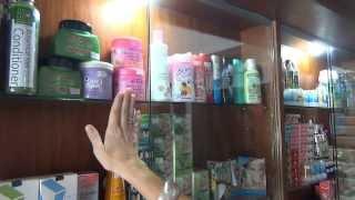 видео тайская косметика