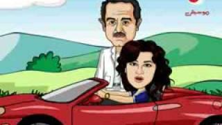 Najwa karam - Mel7em barakat