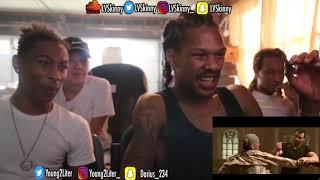 Rocky Handsome (Last Fight Scene) | Reaction