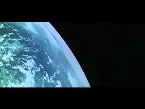 2001 Space Odyssey  Blue Danube