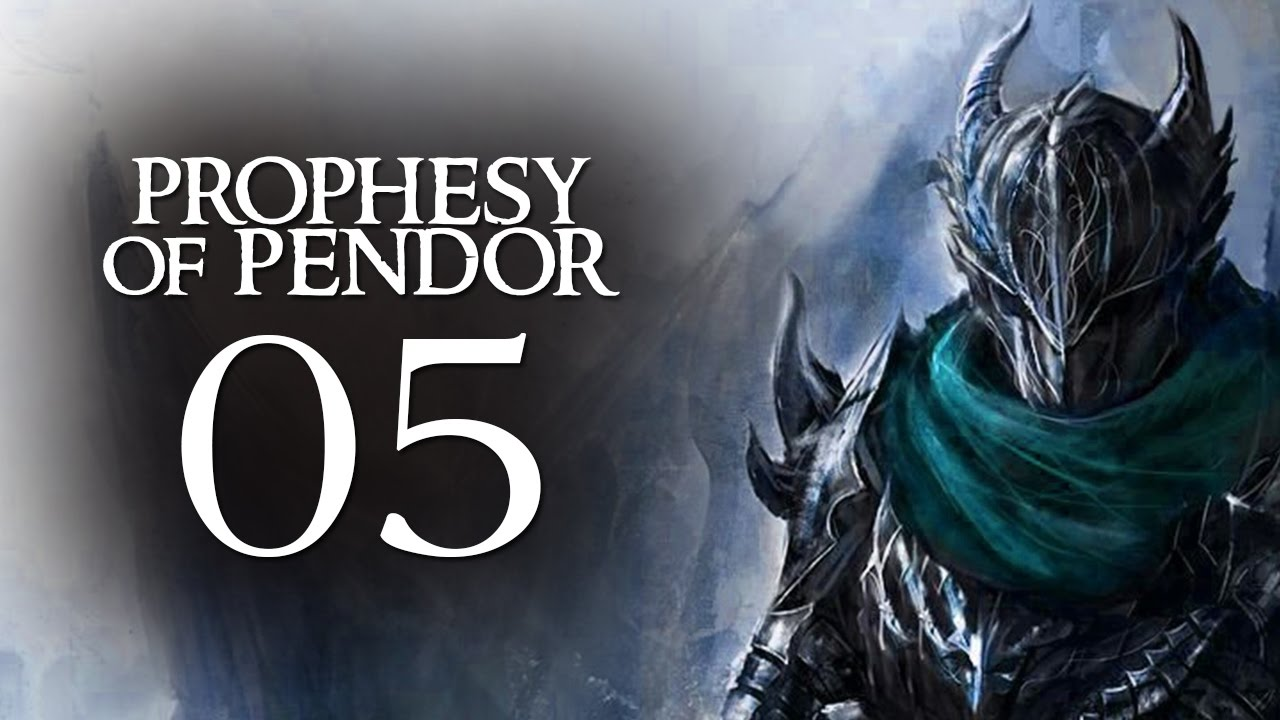 Let's Play Prophesy of Pendor 3 8 4 Gameplay - Part 5 (COMPANION - Warband  Mod)