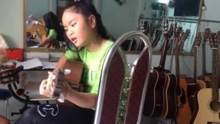 Say You Do - Guitar cover - Học trò 3 tháng