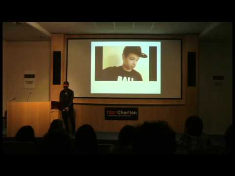 Steve Bartlett on TEDxChorlton - What would you do if you couldn't fail?