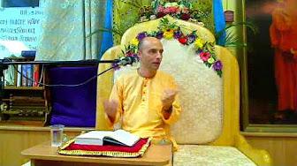 Шримад Бхагаватам 3.24.6 - Ватсала прабху