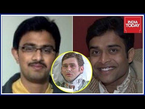 Indian Engineer Srinivas Kuchibhotla Shot Dead In Bar In Kansas, US
