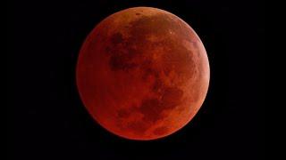 Super Blood Wolf Moon Lunar Eclipse Explainer
