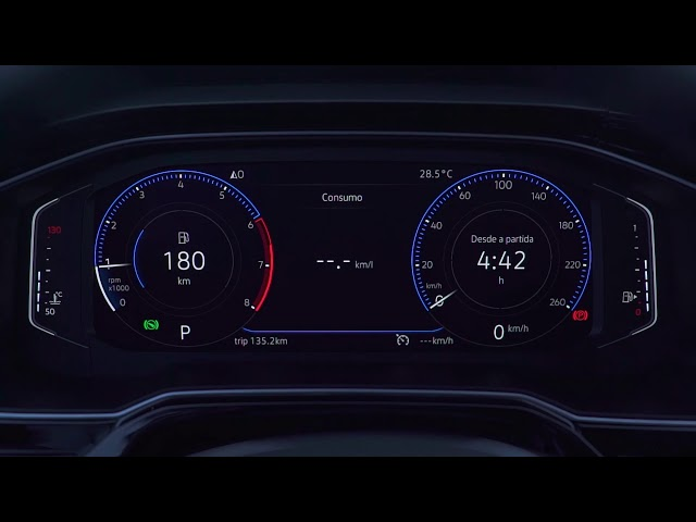 Volks lança o novo Polo com pré-venda  veja preços e versões 3fd3543c7f21b