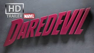 Marvel's Daredevil | official trailer (2015) Netflix