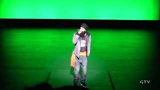 L FRESH The LION (Live Performance) @ Bhangra Down Under 2014