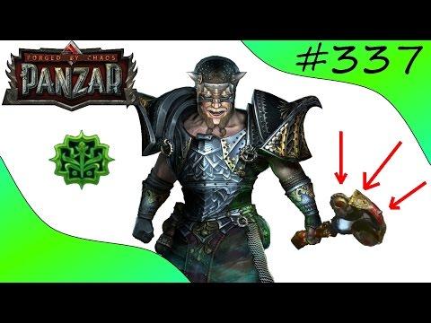 видео: panzar ep337 Паладин с тотемом
