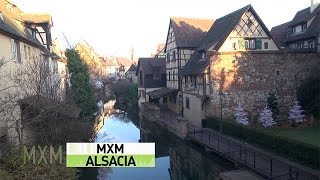 Madrileños por el mundo: Alsacia (Francia)