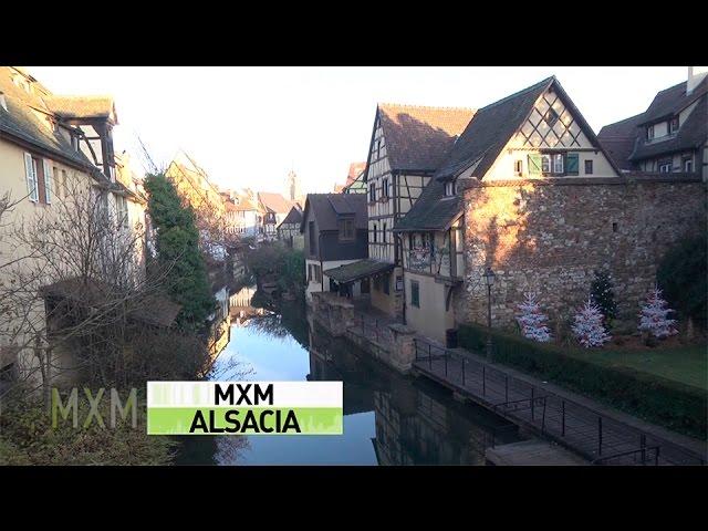 Madrileños por el mundo: Alsacia (Francia) #1