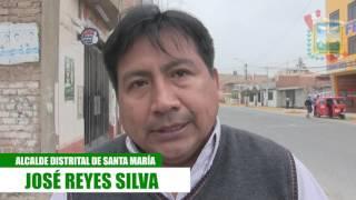 JORNADA DE LIMPIEZA EN AV CENTENARIO   PARTICIPARON GRAN CANTIDAD DE TRABAJADORES MUNICIPALES EN COM