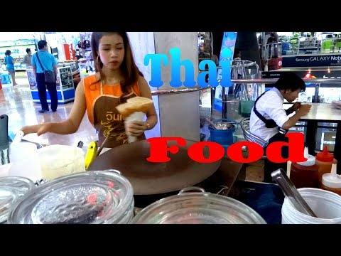 Thumbnail: STREET FOOD IN THAILAND, THAI FOOD, ASIAN FOOD, STREET FOOD AROUND THE WORLD, VENDORS