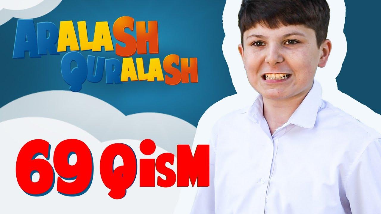Aralash Quralash / 69 QISM: Hurmatli inson, Esdan chiqibti... онлайн томоша килиш