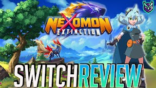 Nexomon: Extinction Switch Review - The Pokémon Pretender or Contender? (Video Game Video Review)