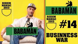 Babaman - Business War