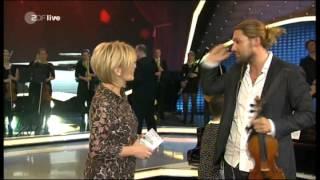 Repeat youtube video David Garrett & Nadja -