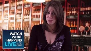 Amy Phillips Impersonates Kristen Doute - Vanderpump Rules - WWHL
