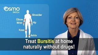 Bursitis Treatment - (Drug Free & Non-Invasive)