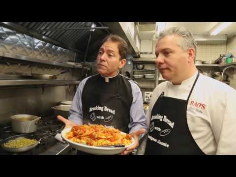 "NET TV - Breaking Bread - ""Famous Rao's NYC"" (08/12/16)"