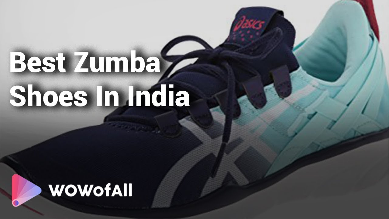 eac0c1159aec36 10 Best Zumba Shoes In India 2019 With Price - YouTube