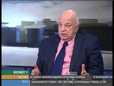 A magyar nemzet sorsa - Echo Tv #1