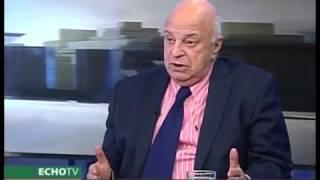 A magyar nemzet sorsa - Echo Tv