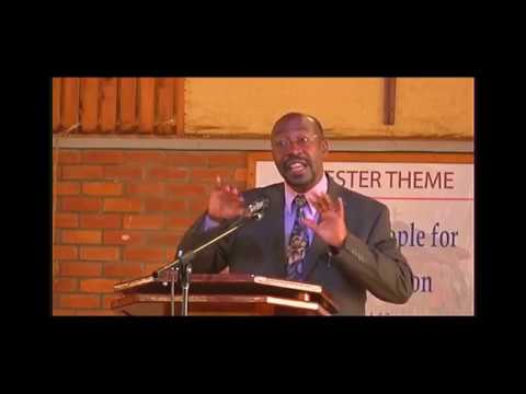 Dr. Julius Twongeirwe | 31st. Jan. 2017 |  at Uganda Christian University.