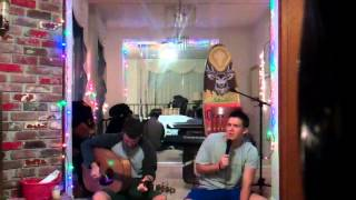 Toy Scout - Josh & Alex Improvised Drunk Sessions