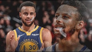 Stephen Curry Something More Playoffs 2019 Mix