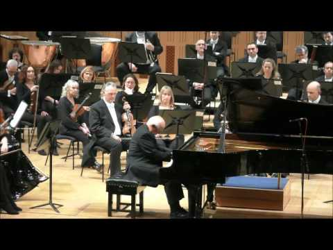 John O'Conor plays Beethoven's Sonata Pathétique, II movement Adagio cantabile