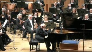 John O'Conor plays Beethoven's Sonata Pathétique, II movement Adagio cantabile