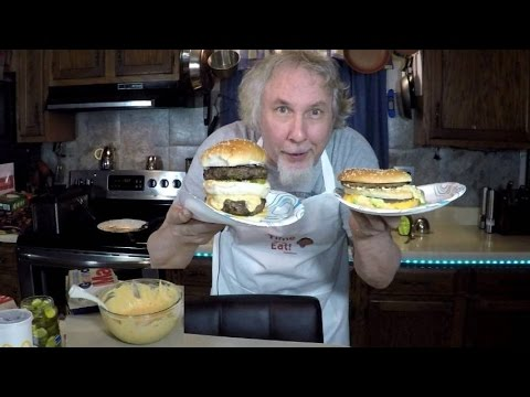 $100,000 Big Mac Special Sauce Recipe