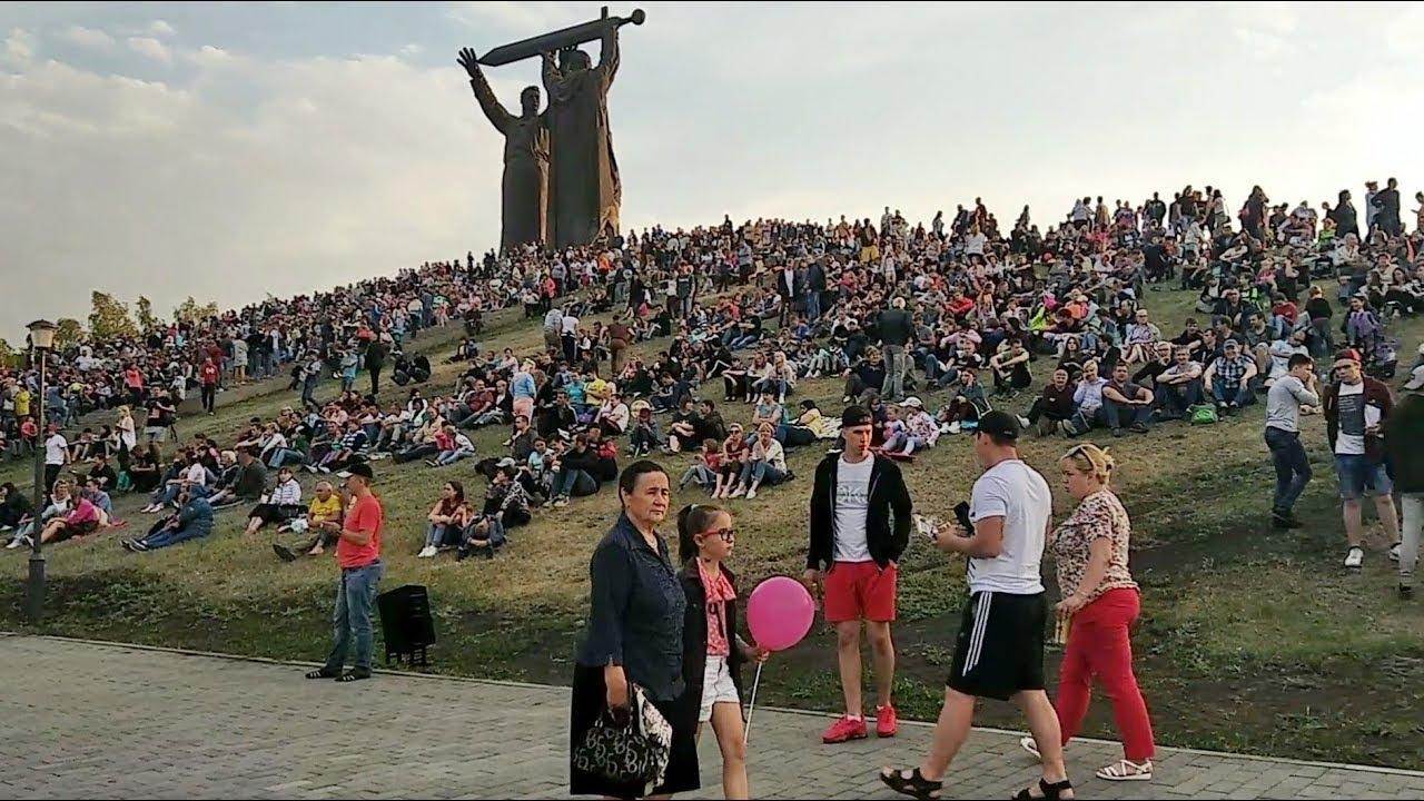 Днем медик, картинка с юбилеем города магнитогорска