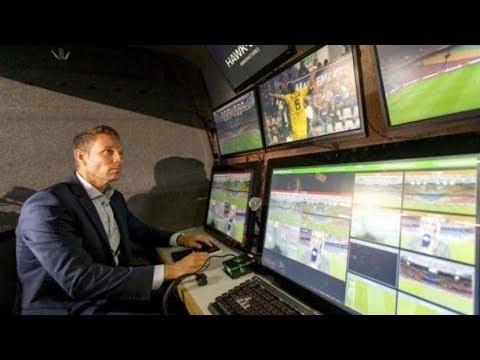 فيفا يؤكد استخدام تقنية الفيديو بالمونديال  - نشر قبل 8 ساعة