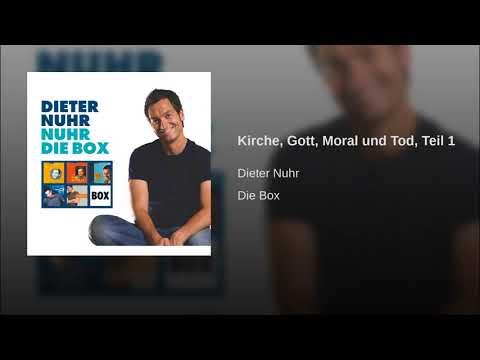 Kirche, Gott, Moral und Tod, Teil 1